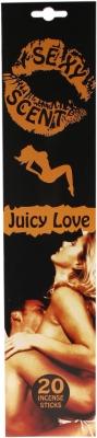 Sexy scent juicy love