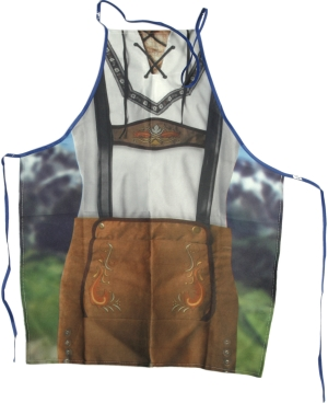 Apron tyroler boy