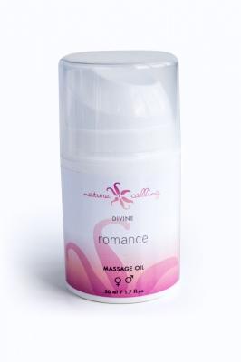 NC Massageoil romance
