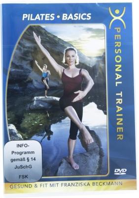 DVD Pilates basic