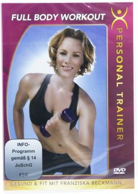 DVD Body workout