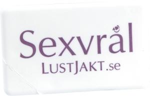Lustjakt Sexvrål