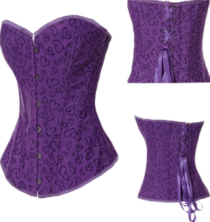 Corset Lilly M
