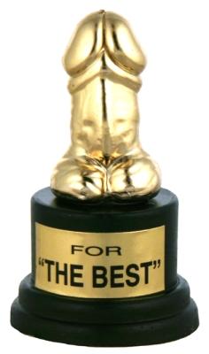 Pokal The Best