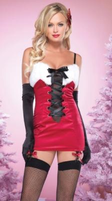 Miss Santa SM