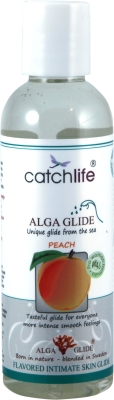 Alga glide peach