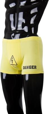 Cup boxers Danger