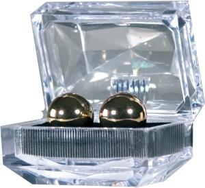 Geisha pearls