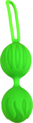 Lastic balls green Small