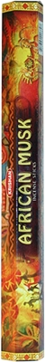 Incense sticks African Musk