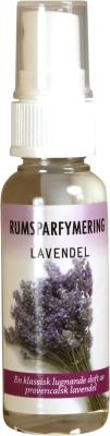 Rumsparfym Lavendel