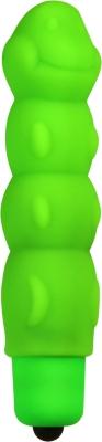Neon bullet caterpillar