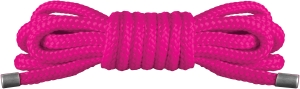 Ouch mini rope pink