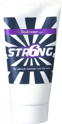 Strong analcreme