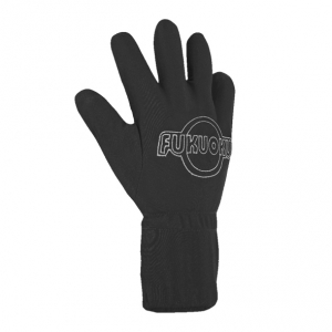 Fukuoku massage glove right M/L i gruppen MASSAGE / Alla massageprodukter hos Lustjakt Svenska AB (2708)