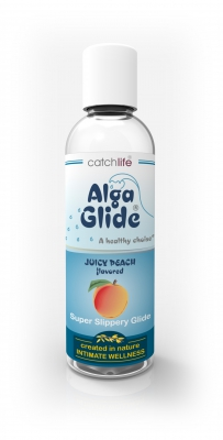 Wellness alga glide peach