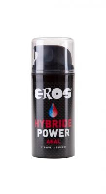 Eros hybride power anal