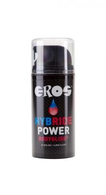 Eros hybride power glide