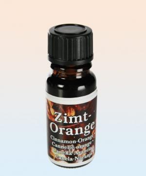 Aroma oil orange cinnamon