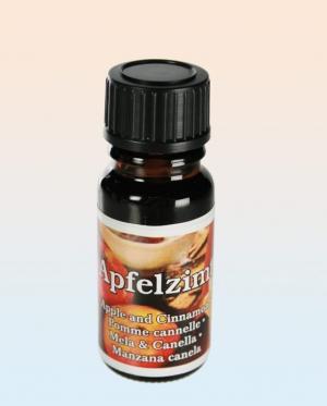 Aroma oil apple cinnamon