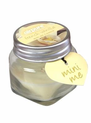 Mini candle jasmine