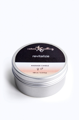NC Massage candle revitalize i gruppen MASSAGE / Alla massageprodukter hos Lustjakt Svenska AB (2972)