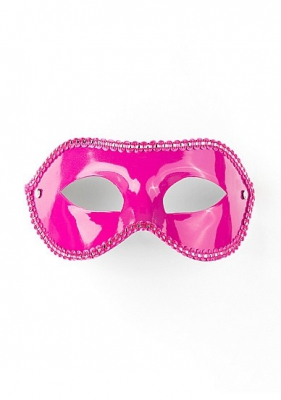 Party mask pink