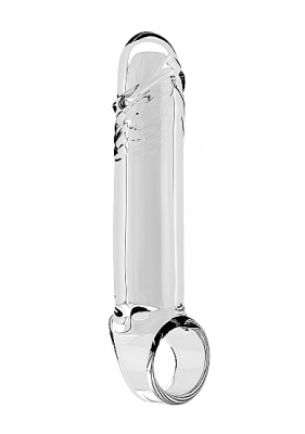 Sono extension sleeve clear