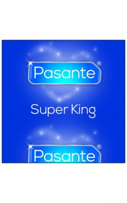 Pasante super king size 1p