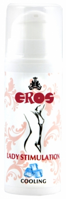 Eros lady cooling