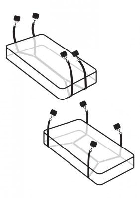 FF Wraparound bed strap