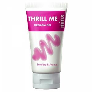 Thrill me orgasm gel 50 ml