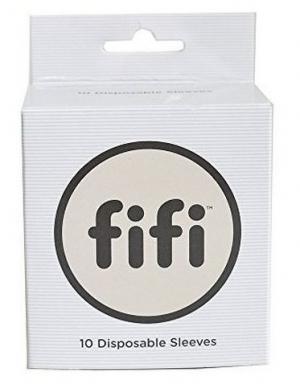 Fifi Sleeves 10p