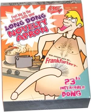 Apron Long Dong