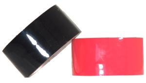 Bondage ribbon black