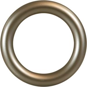 Heavy metal ring 45mm