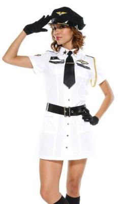 Sexy skipper SM