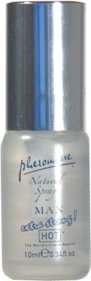 Pheromone man natural spray