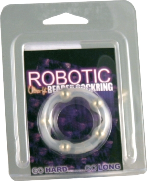 Robotic Cockring