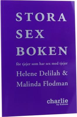 Stora sex boken