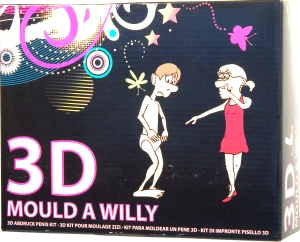 3D Willy