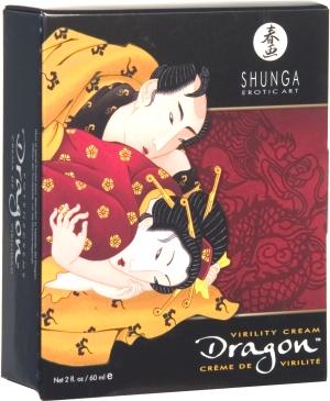 Shunga Dragon virility