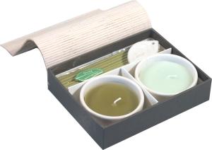 Gift set Olive