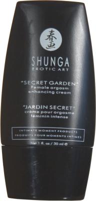 Shunga Female orgasm