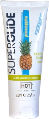 Superglide Pineapple