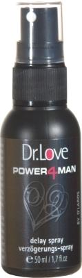 Dr Love Delay spray