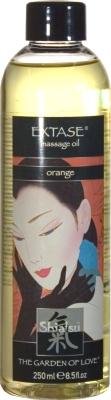 Massage extas orange
