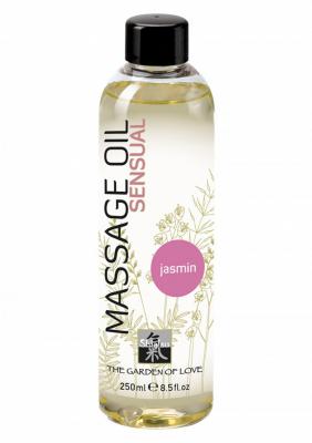 Massage sensual jasmin