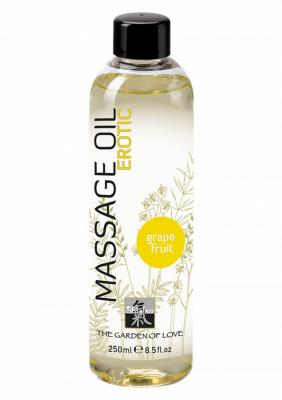 Massage erotic grapefruit