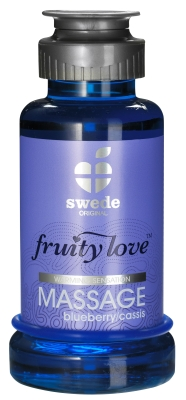 Swede hot blueberry cassis i gruppen MASSAGE / Alla massageprodukter hos Lustjakt Svenska AB (8577)